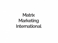 Matrix Marketing International Inc